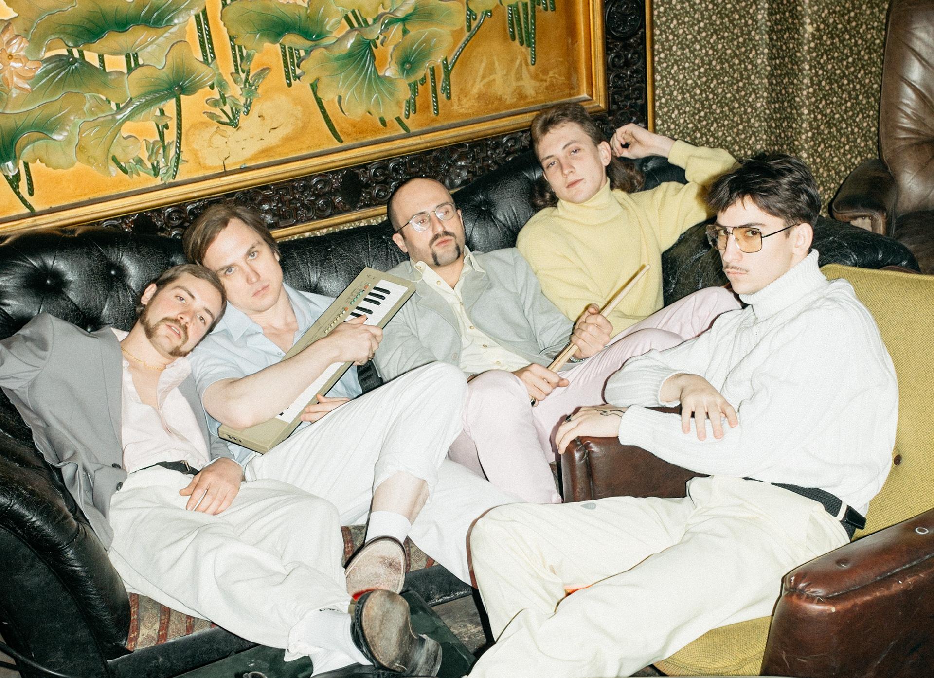 Love Hotel Band